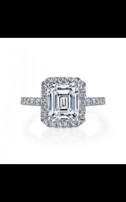 Milanj Diamonds Engagement Rings JSM381 product image