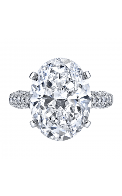 Milanj Diamonds Engagement rings JSM383 product image