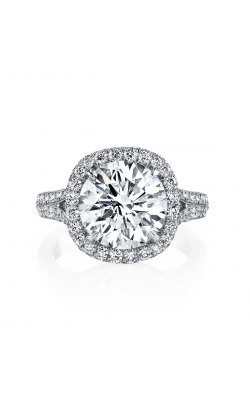 Milanj Diamonds Engagement rings JSM384 product image