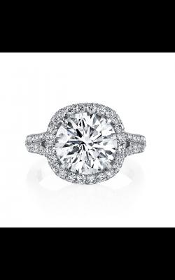 Milanj Diamonds Engagement rings JSM384 product image