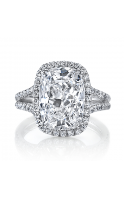 Milanj Diamonds Engagement rings JSM390 product image