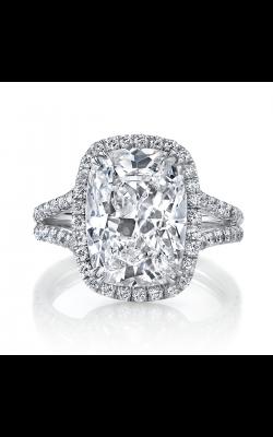 Milanj Diamonds Engagement rings JSM390 product image