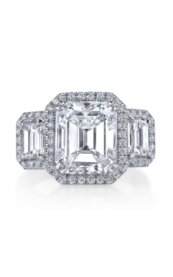 Milanj Diamonds Engagement rings JSM394 product image
