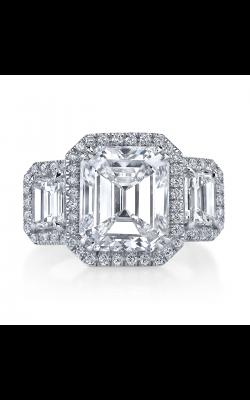 Milanj Diamonds Engagement rings JSM394 product image
