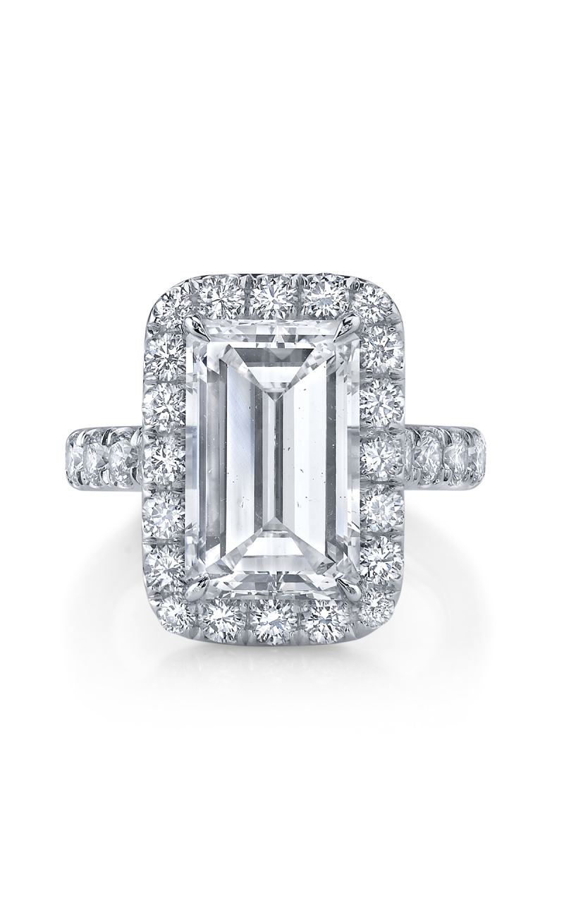 Milanj Diamonds Engagement rings JSM396 product image