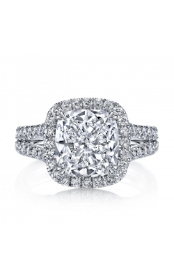 Milanj Diamonds Engagement rings JSM397 product image