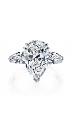 Milanj Diamonds Engagement rings JSM409 product image