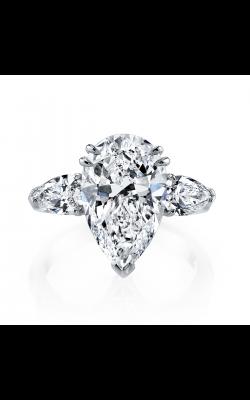 Milanj Diamonds Engagement rings JSM409 product image