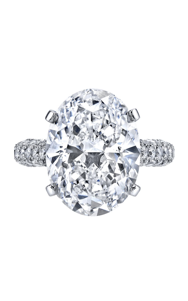 Milanj Diamonds Engagement rings JSM414 product image