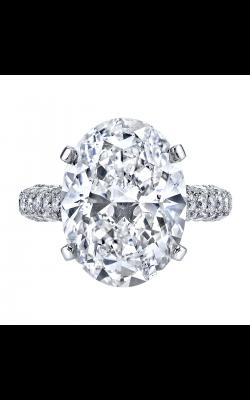Milanj Diamonds Engagement rings JSM414 product image
