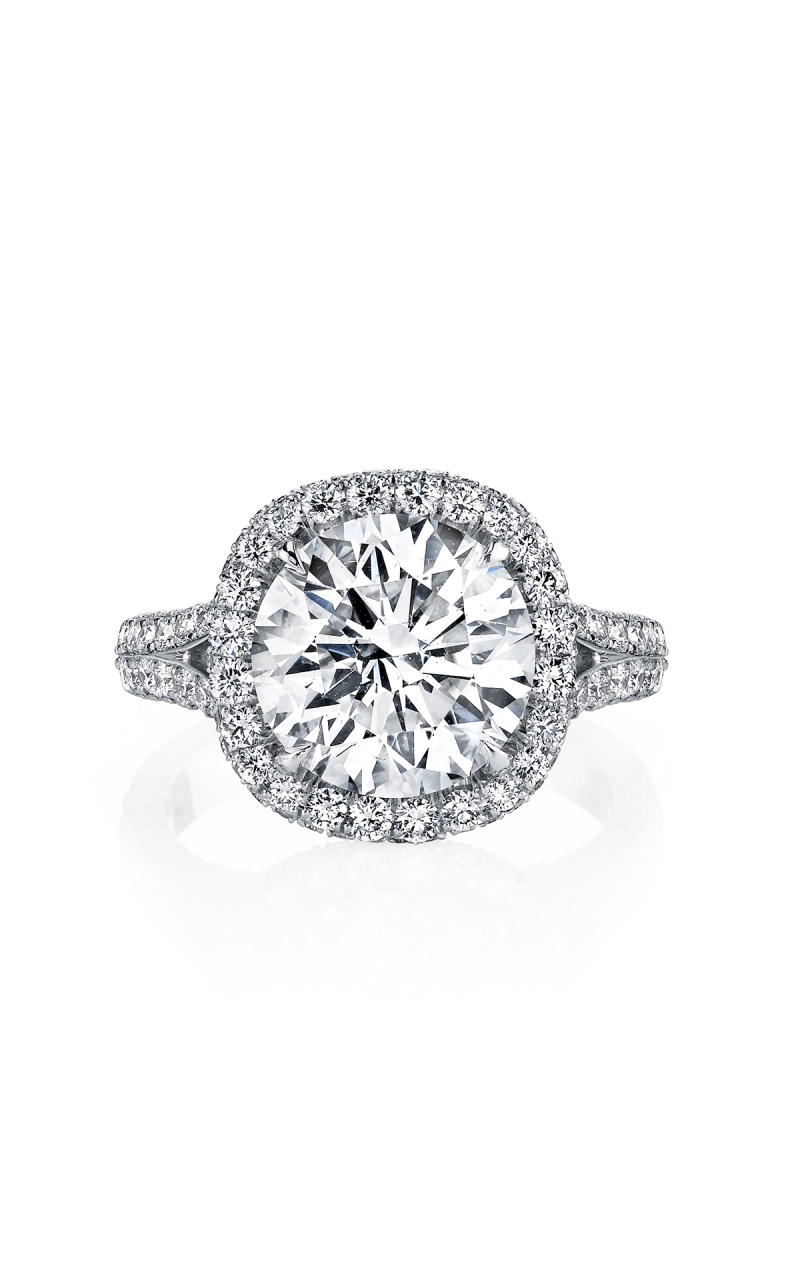 Milanj Diamonds Engagement rings JSM428 product image