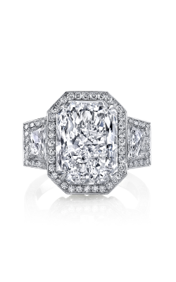Milanj Diamonds Engagement rings JSM430 product image