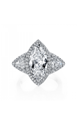Milanj Diamonds Engagement rings JSM432 product image