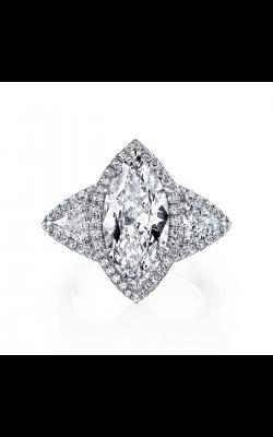 Milanj Diamonds Engagement rings JSM432 product image
