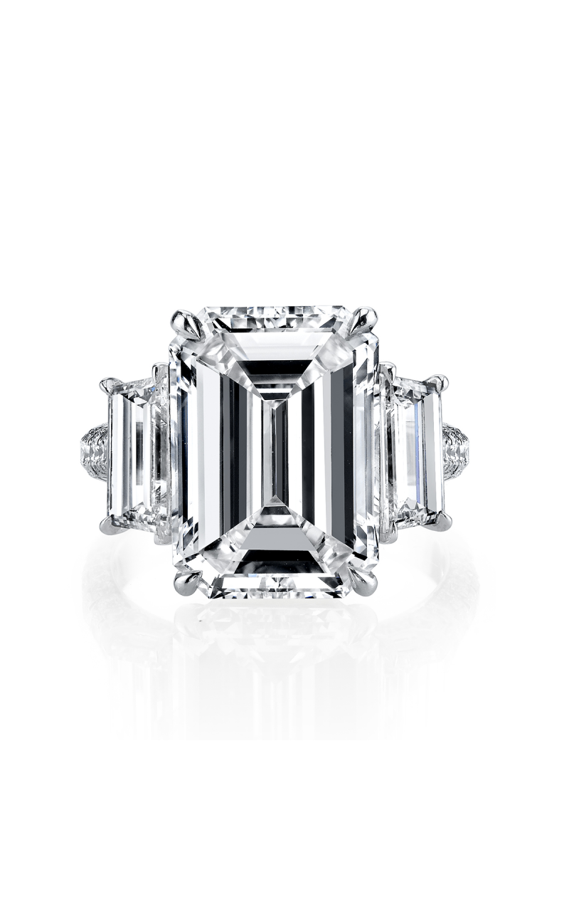 Milanj Diamonds Engagement rings JSM438 product image