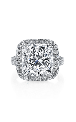 Milanj Diamonds Engagement rings JSM440 product image