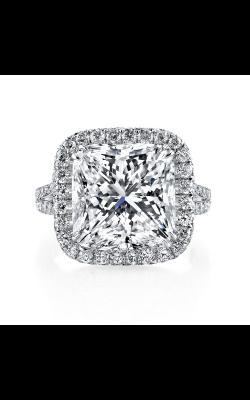 Milanj Diamonds Engagement rings JSM440 product image