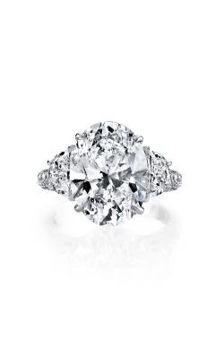 Milanj Diamonds Engagement rings JSM441 product image