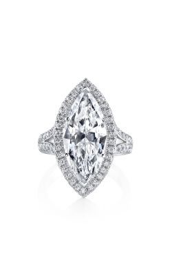 Milanj Diamonds Engagement Ring JSM449 product image