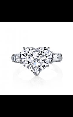 Milanj Diamonds Engagement Rings JSM457 product image