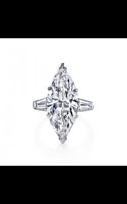 Milanj Diamonds Engagement Rings JSM460 product image