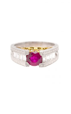 Milanj Diamonds Fashion Ring 390797 product image