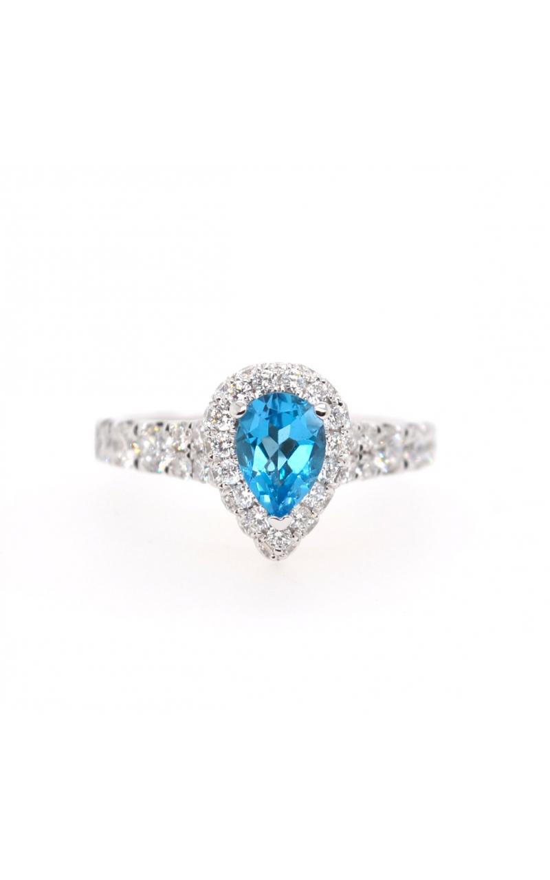 Milanj Diamonds Fashion Ring 391422 product image