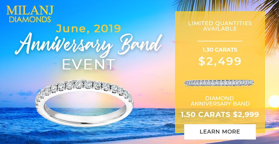 Anniversary Band Event