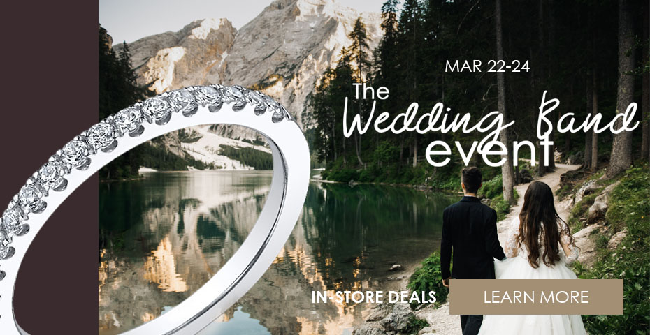 Wedding Band Event 2019