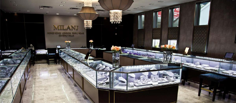 King of Prussia Jewelry Store